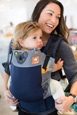 Tula Baby Carrier - Coast Queen Koala
