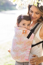 Tula Baby Carrier - Frolic