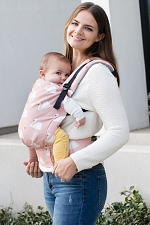 Tula Free-to-Grow Baby Carrier - Grace