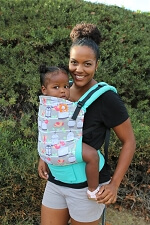 Tula Baby Carrier - Melody