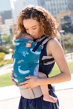 Tula Baby Carrier - Narwhal