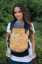Tula Baby Carrier - Oh My!