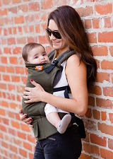 Tula Baby Carrier - Olive