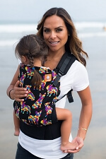 Tula Baby Carrier - Puppy Love