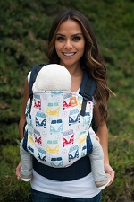 Tula Baby Carrier - Road Trip
