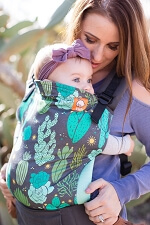 Tula Baby Carrier - Cacti