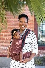 Tula Free-to-Grow Baby Carrier - Inquire