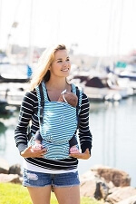 Tula Free-to-Grow Baby Carrier - Seaport