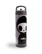 Zoli TokiPIP Insulated Beverage Bottle - Adios