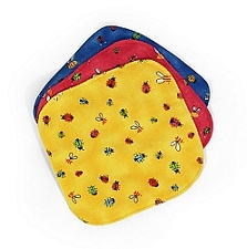 JamTots Cloth Wipes