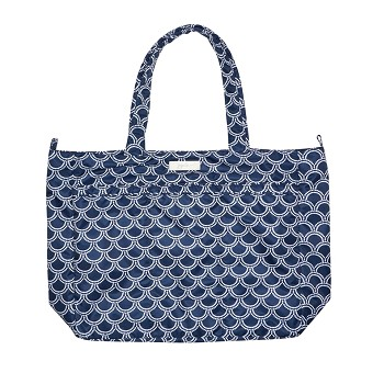 Ju Ju Be Super Be Diaper Bag - Coastal The Newport