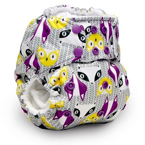 Rumparooz G2 One Size Diaper with Snaps