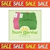 bumGenius Elemental AIO Diaper - Buy 5 Get 1 FREE
