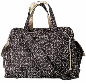 Be Prepared - Ju Ju Be Diaper Bags