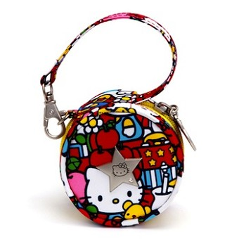 Ju Ju Be Paci Pod - Hello Kitty Tick Tock