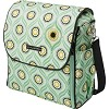 Boxy Backpack - Captivating Corinth