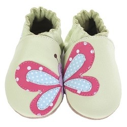 Robeez Soft Soles - Butterfly