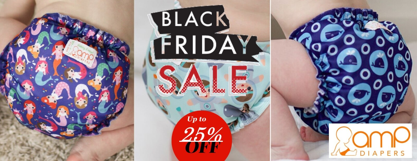 amp cloth diapers black friday sale