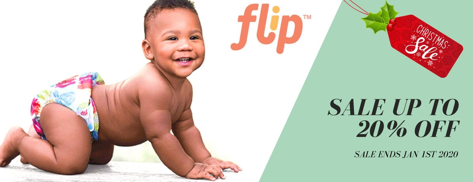 flip cloth diapers christmas boxing week sale