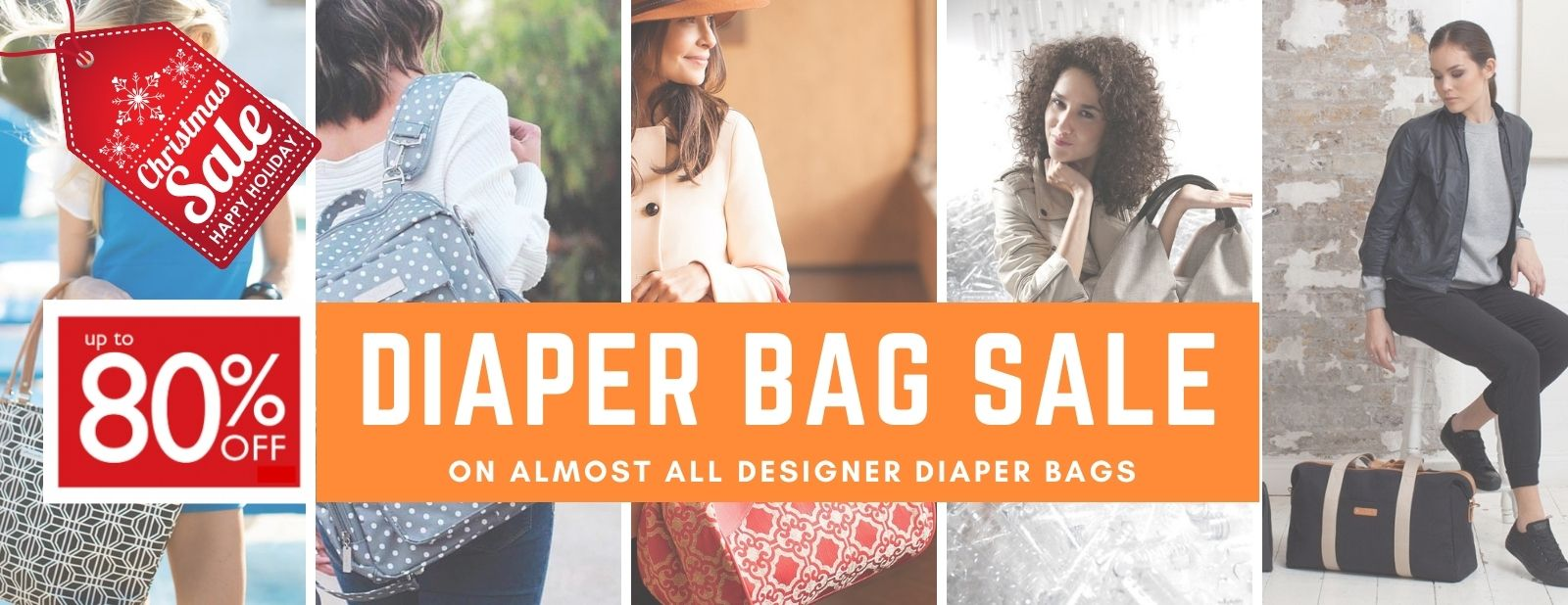 diaper bag black friday sale