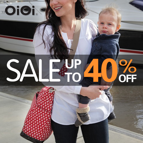 warehouse clearance sales - oioi diaper bag