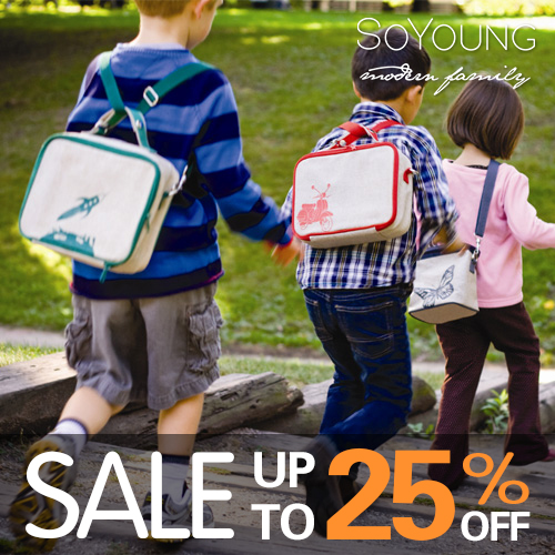 warehouse clearance sales - soyoung diaper bag