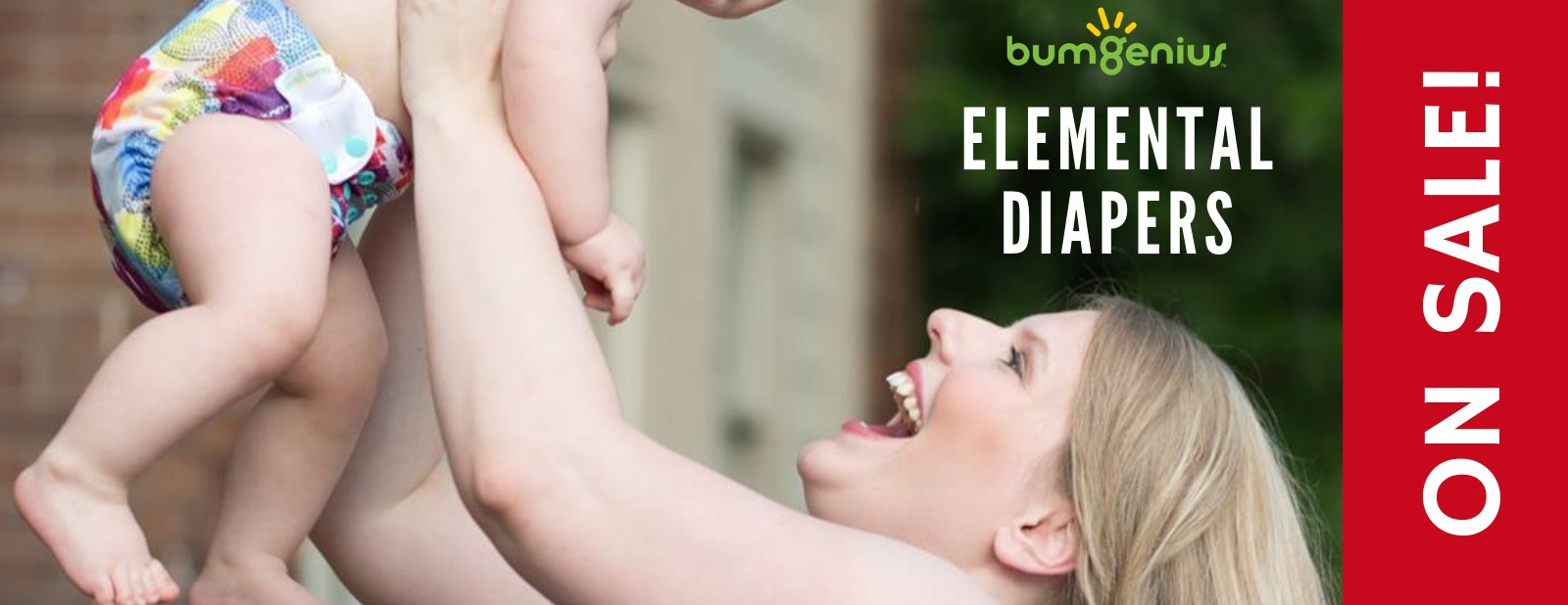 bumgenius elemental cloth diaper sale