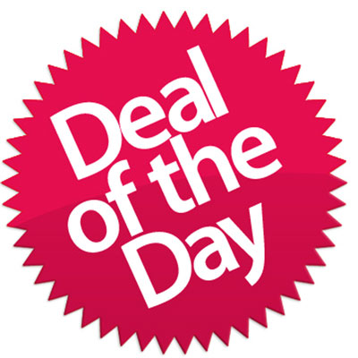 deal of the day sale