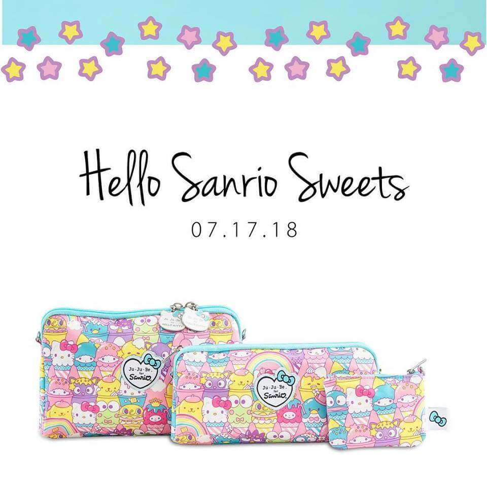 Hello Sanrio Sweets