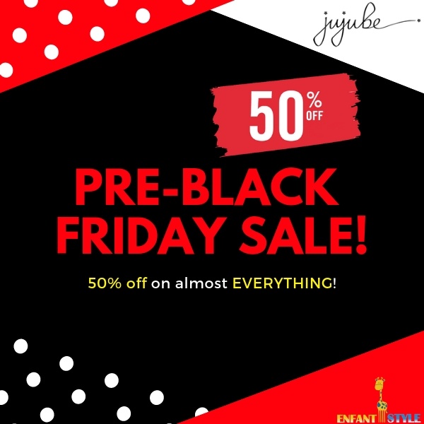 ju ju be black friday sale