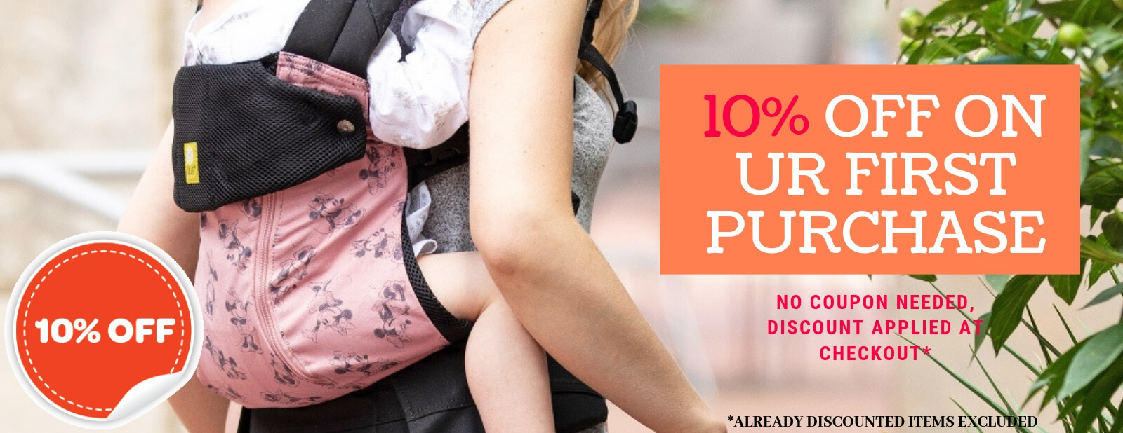 lillebaby baby carriers sale