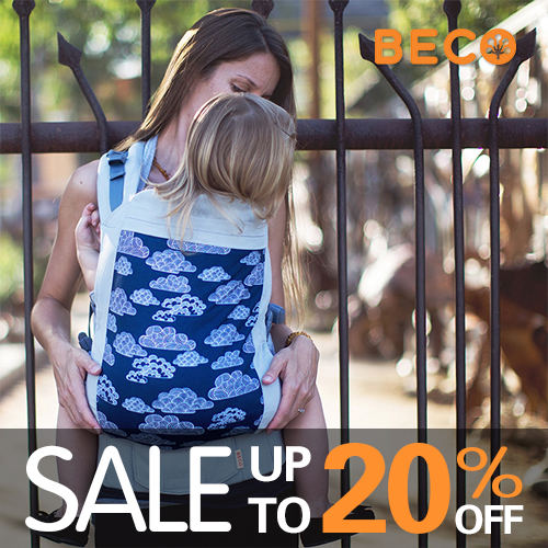 Black Friday Sales - Beco Carriers