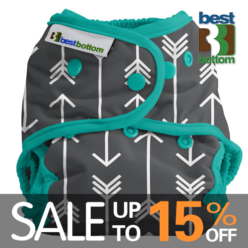 earth day sales - best bottom cloth diapers