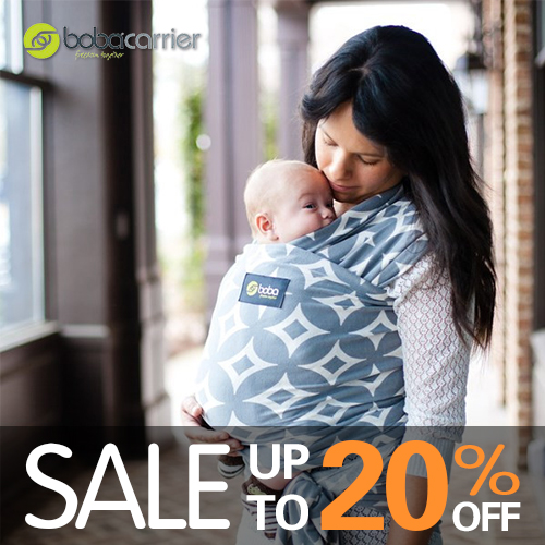 Black Friday Sales - Boba Baby Carriers
