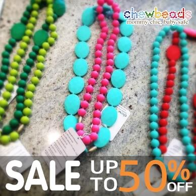 Black Friday Sales - Chewbeads