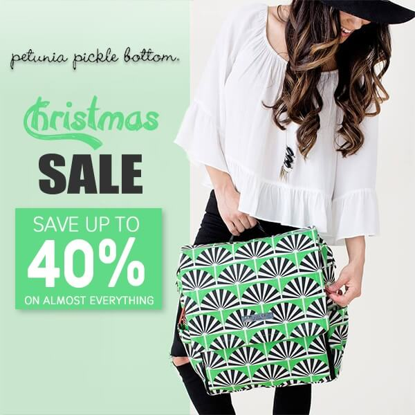 petunia pickle bottoms boxing day sale at enfant style