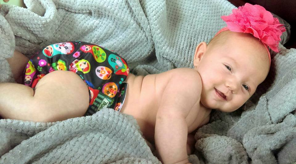 bummis cloth diapers Canada