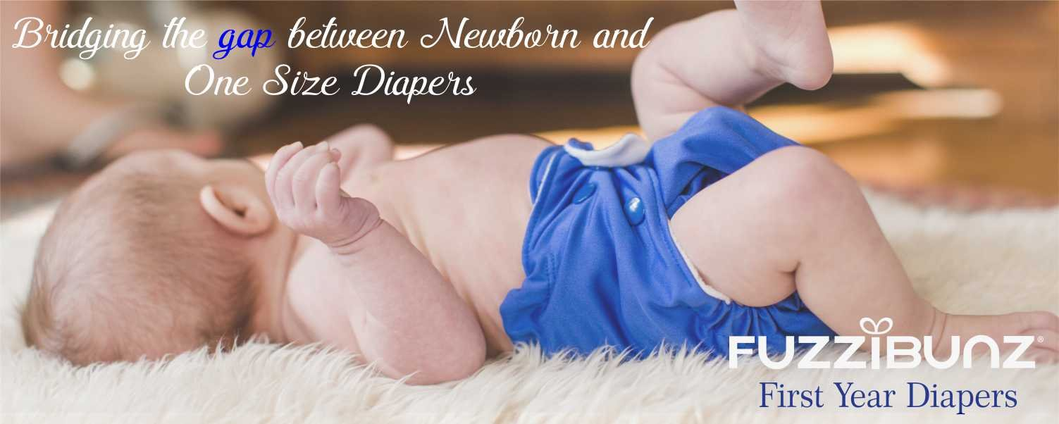fuzzibunz cloth diapers Canada