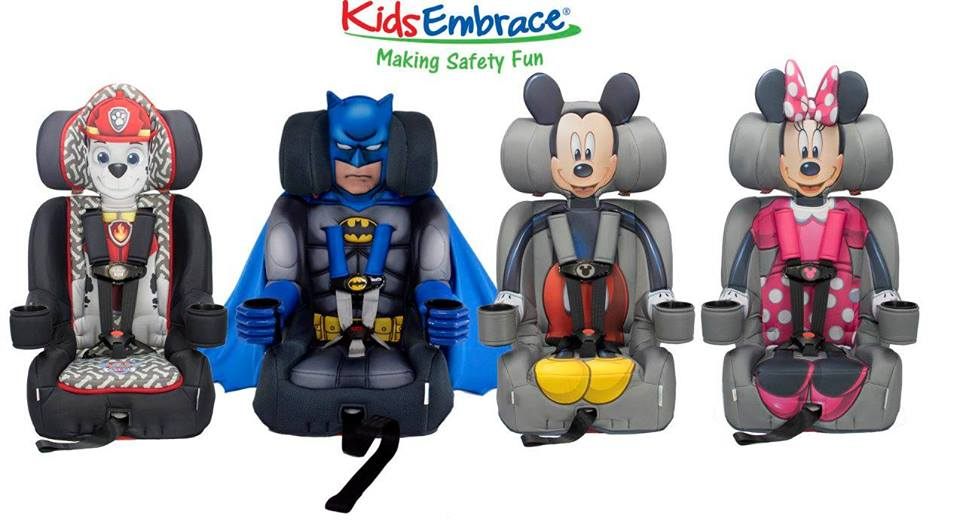 Kidsembrace Car Seats And Boosters Canada