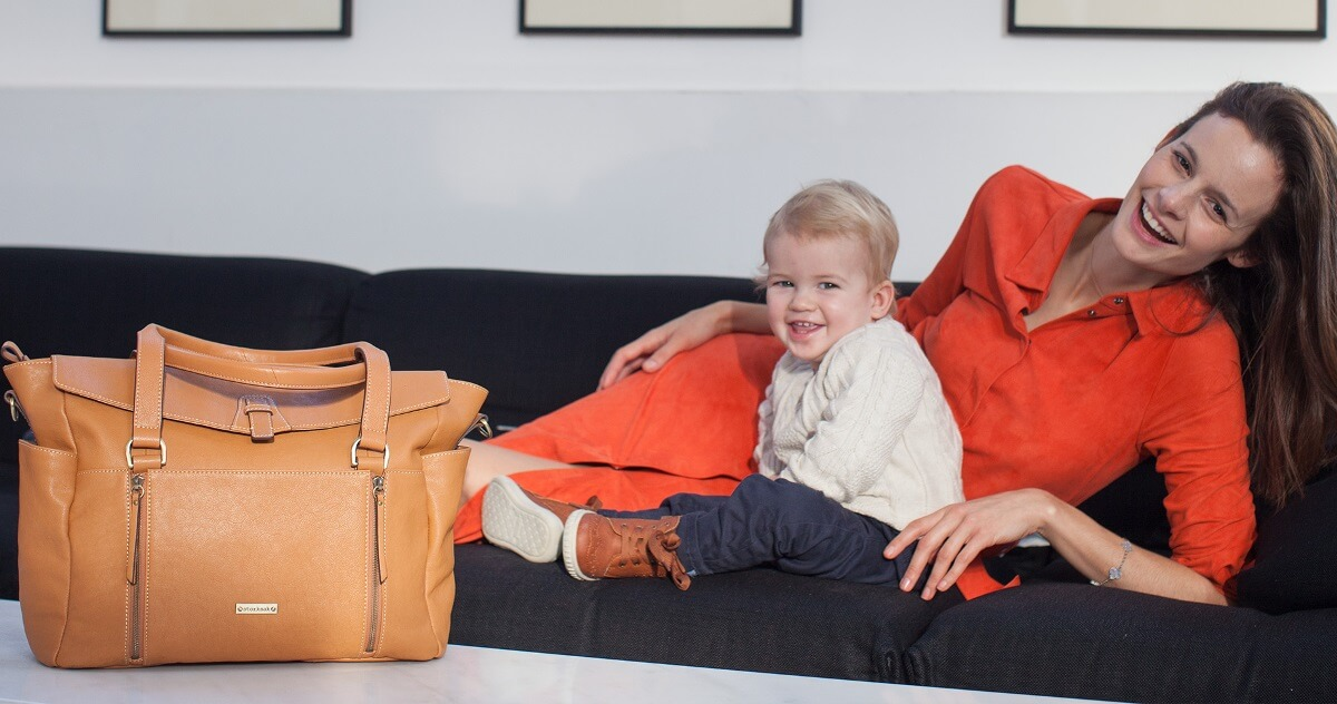 diaper bags by brands