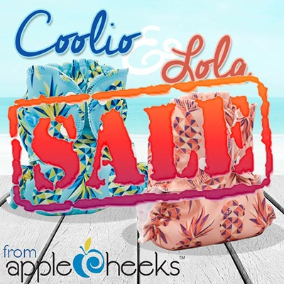 AppleCheeks Sales