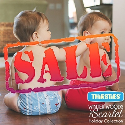Thirsties Sales