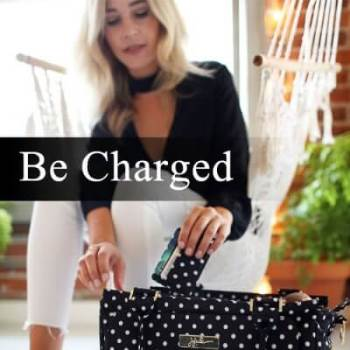 Be Charged