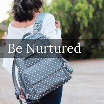 Be Nurtured