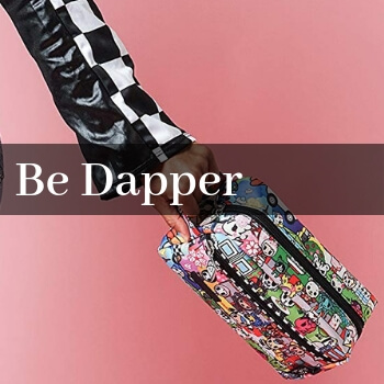 Be Dapper