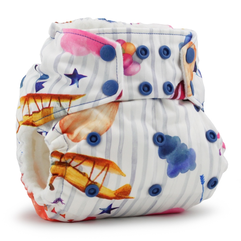 rumparooz cloth diaper - soar