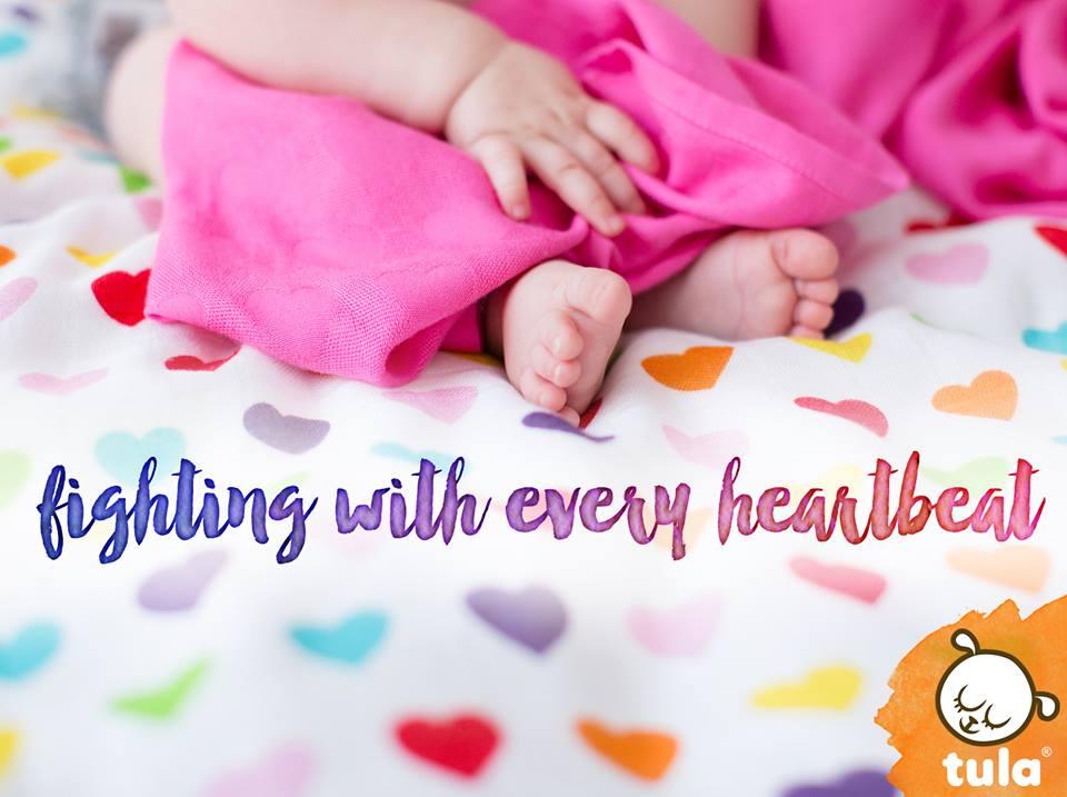 tula blankets hearts