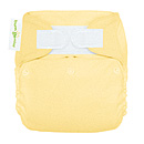 bumgenius one size cloth diaper - butternut