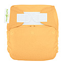 bumgenius one size cloth diaper - clementine