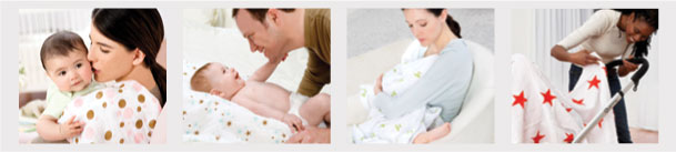 multiuse swaddle blanket